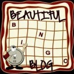 Passing on The B-I-N-G-O Beautiful Blog Award