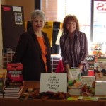 Book Signing at Old Firehouse Books