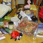 Gift Baskets for Silent Auctions and Raffles