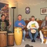 I Flunked Cowbell at the Drumming Workshop