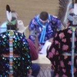 Northern Colorado Intertribal Pow-wow