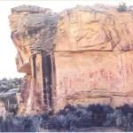 The Petrogyphs of Sego Canyon, Utah
