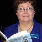 My Writing Life by Vivian Zabel, Guest Blogger