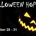 Halloween Hop and Giveaways