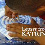 Book Giveaway: Letters from Katrina