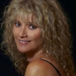 Angel in My Hair by Pat Walker, Guest Blogger