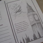 The 2012 Writing Planner Giveaway