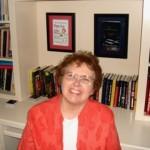 Four Little Words by Sharon Ervin, Guest Blogger