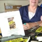 My Rocky Road to Publication by Judy Alter