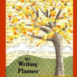 Blog Post 1,000 — Writing Planner Giveaway