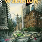 The Asphalt Warrior Series by Gary Reilly