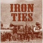 A to Z Challenge: I is for Impossible (and Greg Iles and Iron Ties by Ann Parker)