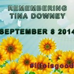 Remembering Tina Downey