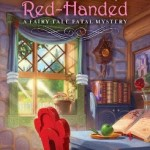 "The Winner of a Copy of ""Snow White Red-Handed"" by Maia Chance"