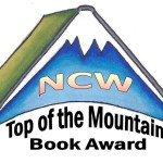 Deadline to Enter Top of the Mountain Book Award is February 1st