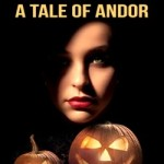 The winner of four Andor stories by M. K. Theodoratus