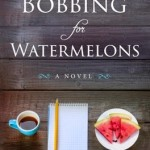 "The winner of a copy of ""Bobbing for Watermelons"""