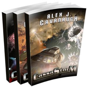 Cavanaugh_Cassa Trilogy