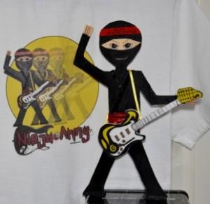 Cavanaugh_Ninja Mini-Alex