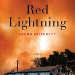 The winner of a copy of Laura Pritchett's Red Lightning is….