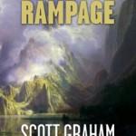 The winner of Scott Graham's book giveaway
