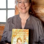 Finding a Voice … by Kathleen Ernst