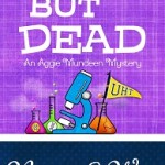 """The Winner of a Signed ARC of """"Smart, But Dead""""…."""