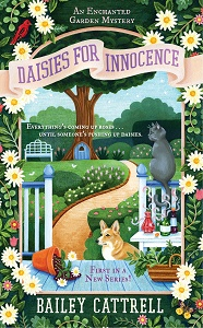 2015_Bailey Cattrell_Daisies Cover