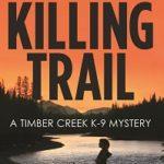 Margaret Mizushima and Her Timber Creek K-9 Mystery Series