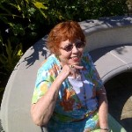 Sometimes I Wonder Where My Next Idea Will Come From … by Marilyn Meredith