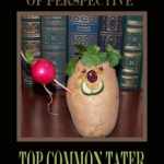 If You're a Writer, Maybe You Should Visit Colorado! (Also Common Taters and Fried Cabbage)