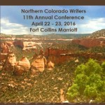 Will I See You at the Northern Colorado Writers Conference?