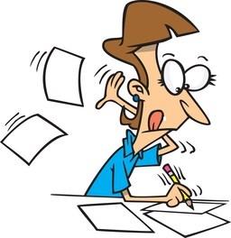 Clipart writer