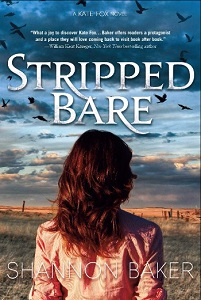 2016_Shannon Baker_Stripped Bare