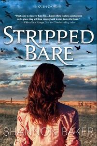 2016_Shannon Baker_Stripped Bare