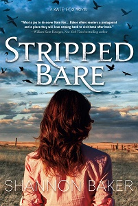 2016_Baker_Stripped Bare