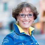 Have you written your stories? … by Jennifer Goble