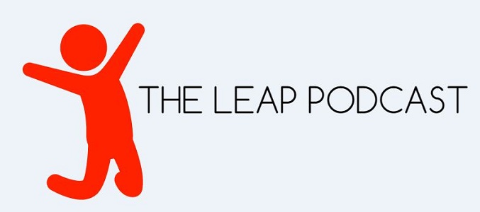 2016_Keller_The Leap Podcast
