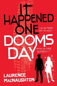 2016_McNaughton_It Happened One Doomsday cover art