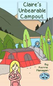 2016_Flanagan_Claire's unbearable campout