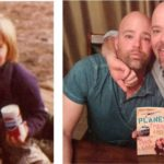 Growing Up with Chuck and Eddie … by Kerrie Flanagan