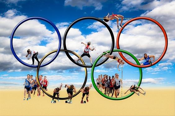 Olympics_pixabay