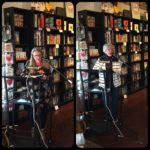 Reading at BookBar in Denver and other totally unrelated comments