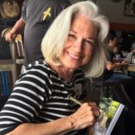 What do I do when I'm not writing? … by Karen C. Whalen