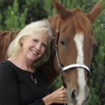 Equine Therapy in Fiction and For Real … by Jodi Burnett